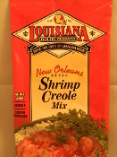 SHRIMP CREOLE BASE
